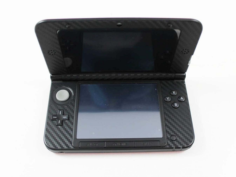 nintendo 3ds xl super mario bros 2 limited edition system. Black Bedroom Furniture Sets. Home Design Ideas