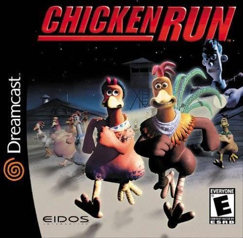 Chicken run game