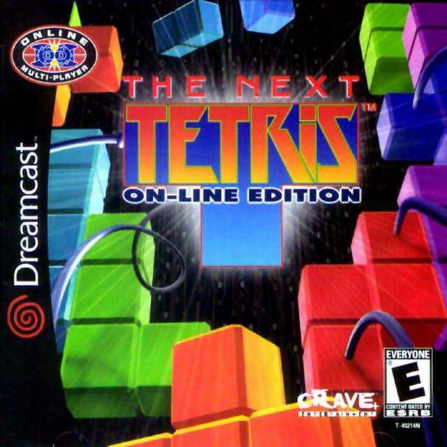 The Next Tetris On-line Edition