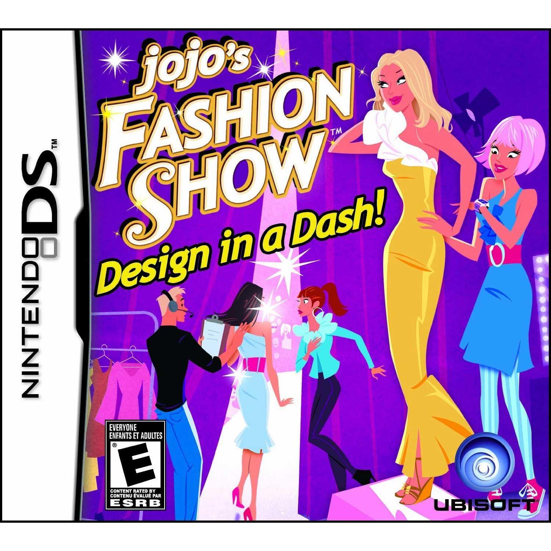 Free jojos fashion show