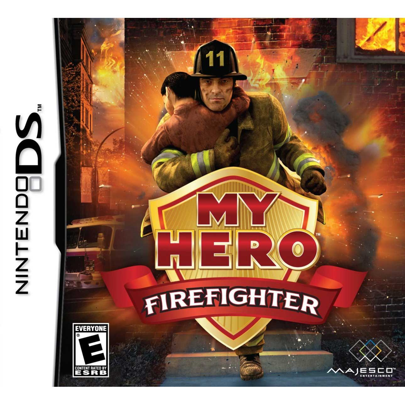 firehouse games
