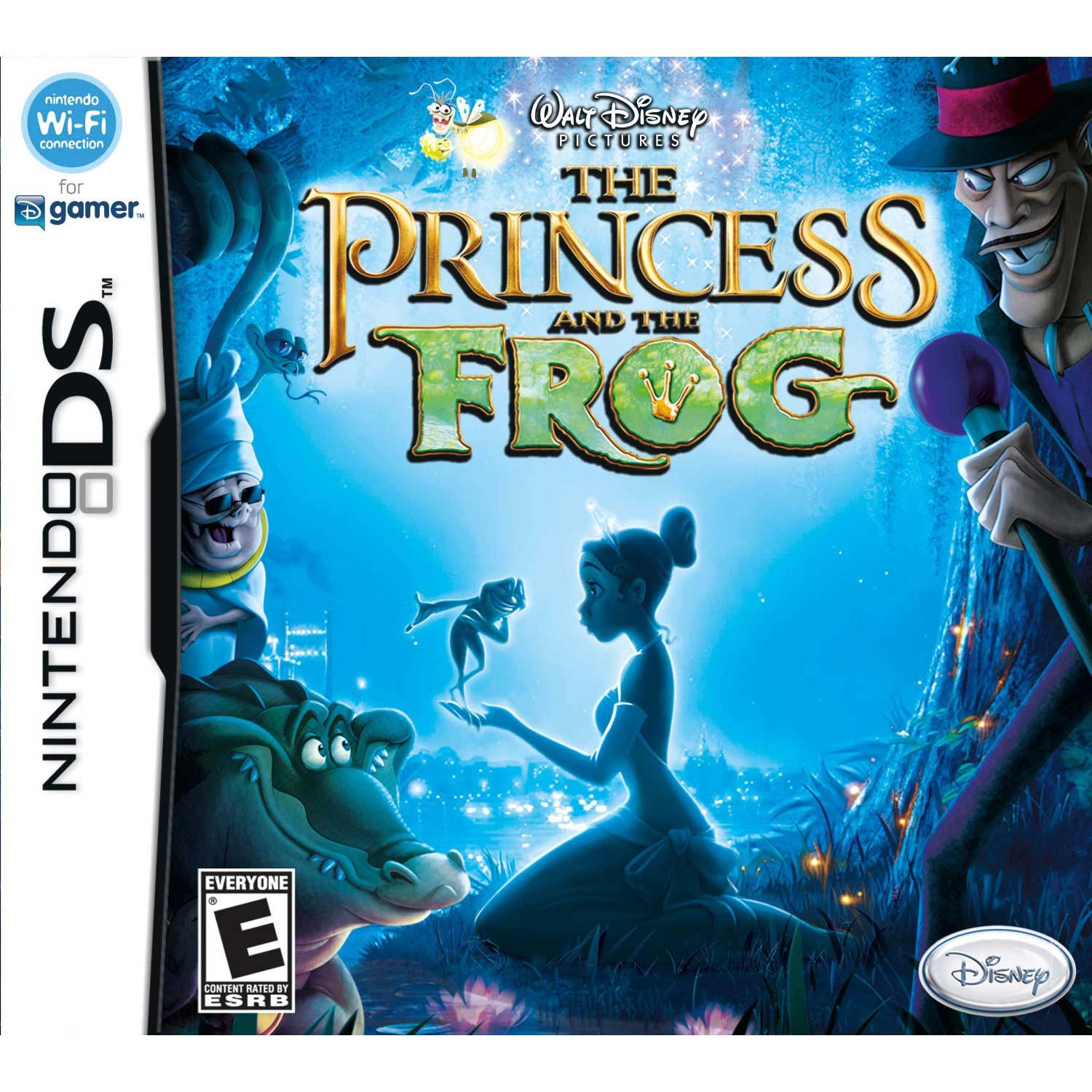 princess and frog games