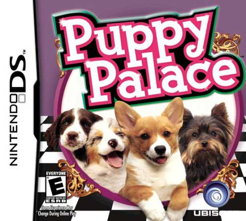 Dog Palace Reviews