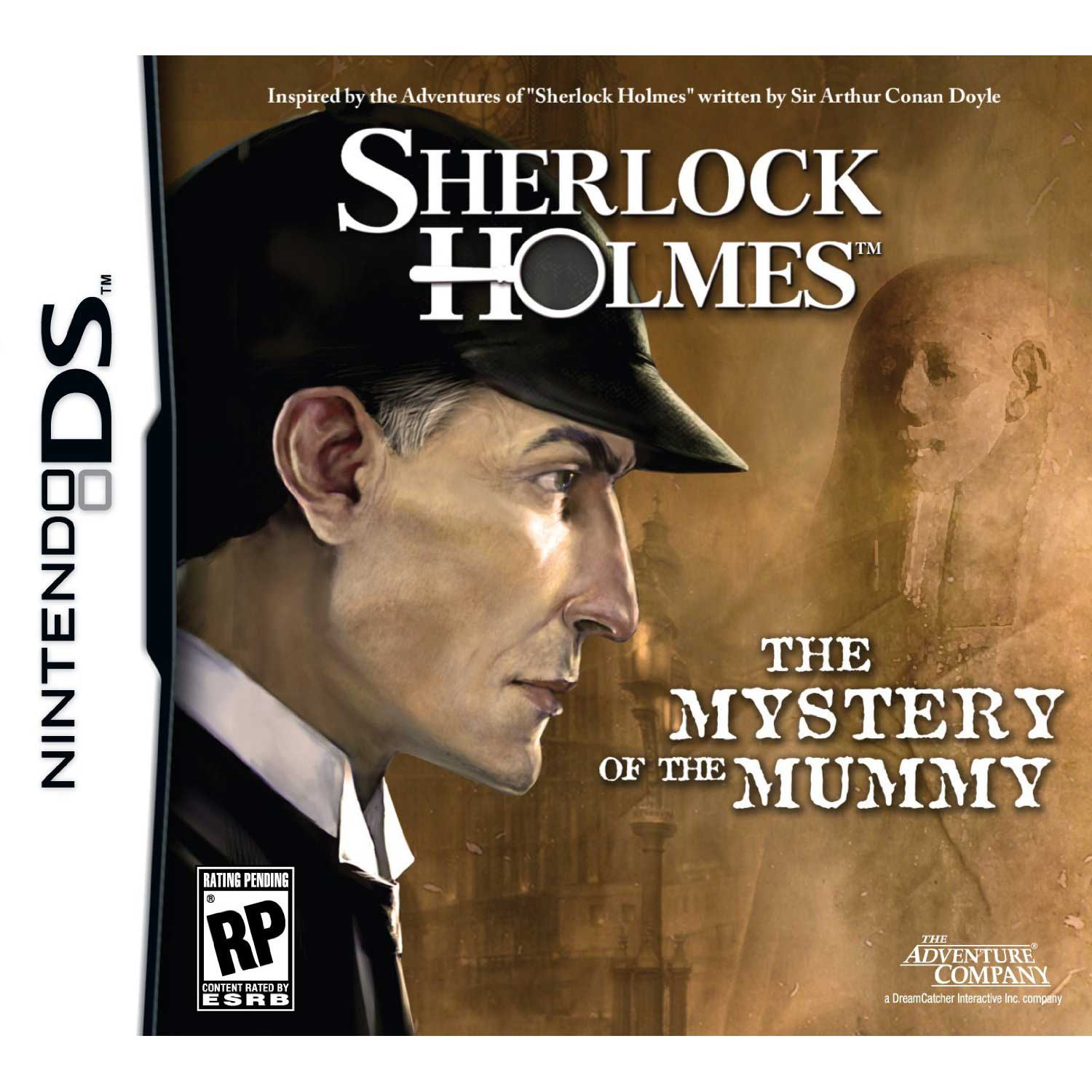 sherlock holmes the best detective But, as benedict cumberbatch prepares to return to 221b baker street for a  sherlock christmas special, the greatest mystery remains: what is.