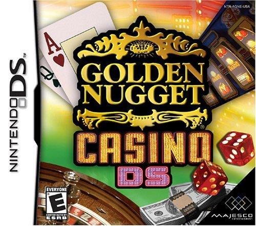 golden nugget online casino gamers malta