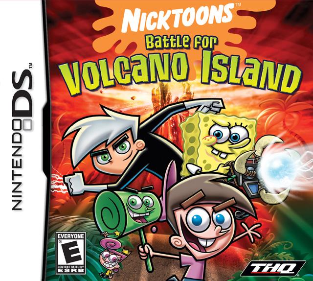 Nicktoons: Unite! (DS) Best Price | Compare deals at