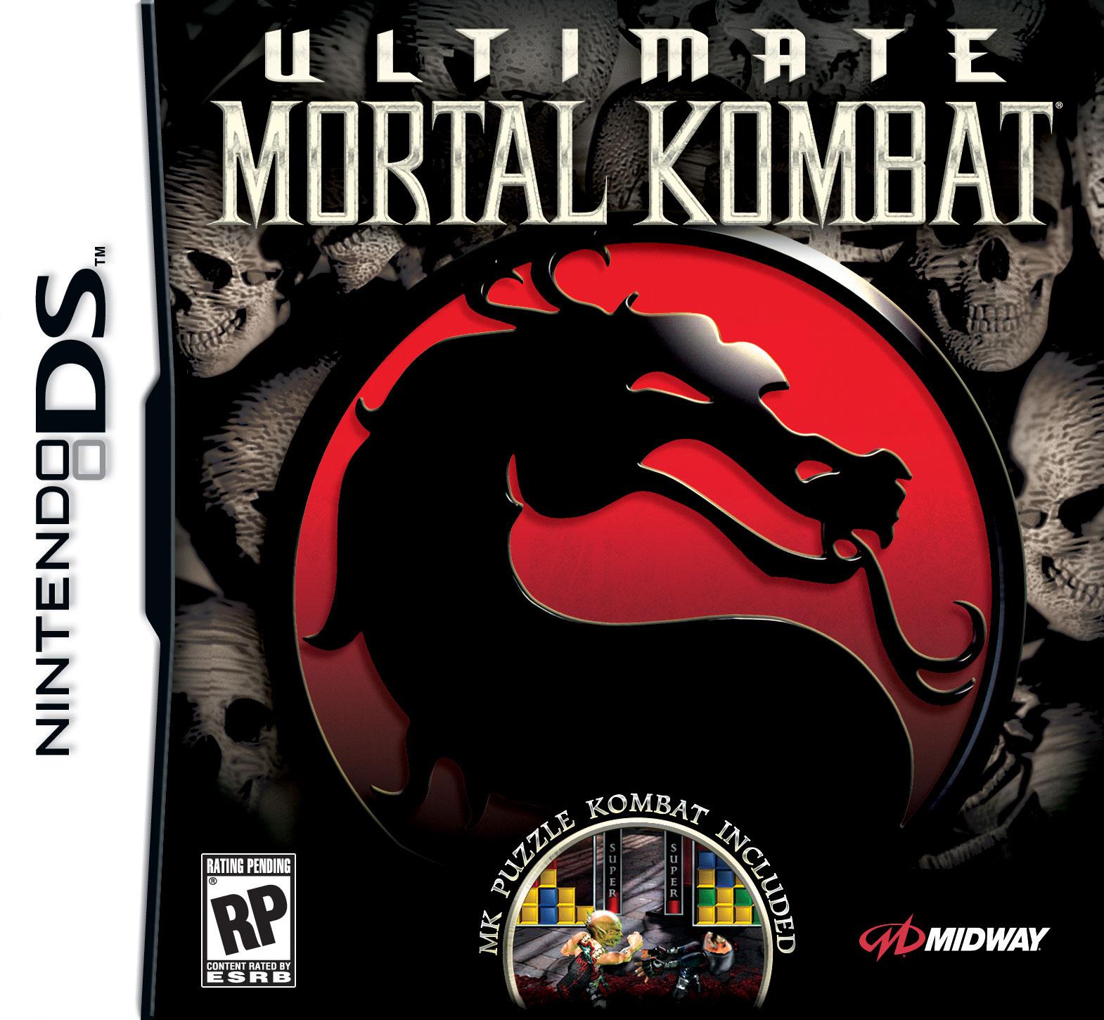 ultimate mortal kombat full game free pc download play