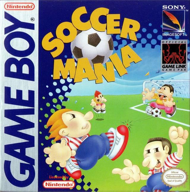 Soccer Mania Games