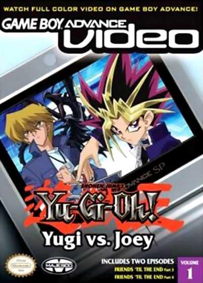 Yu-Gi-Oh - GX Duel Academy