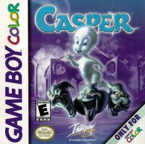 Casper the Friendly Ghost Games - Giant Bomb
