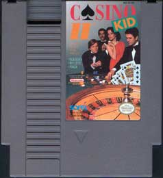 Casino kid 2 nes rom - Slot machine beautiful chord