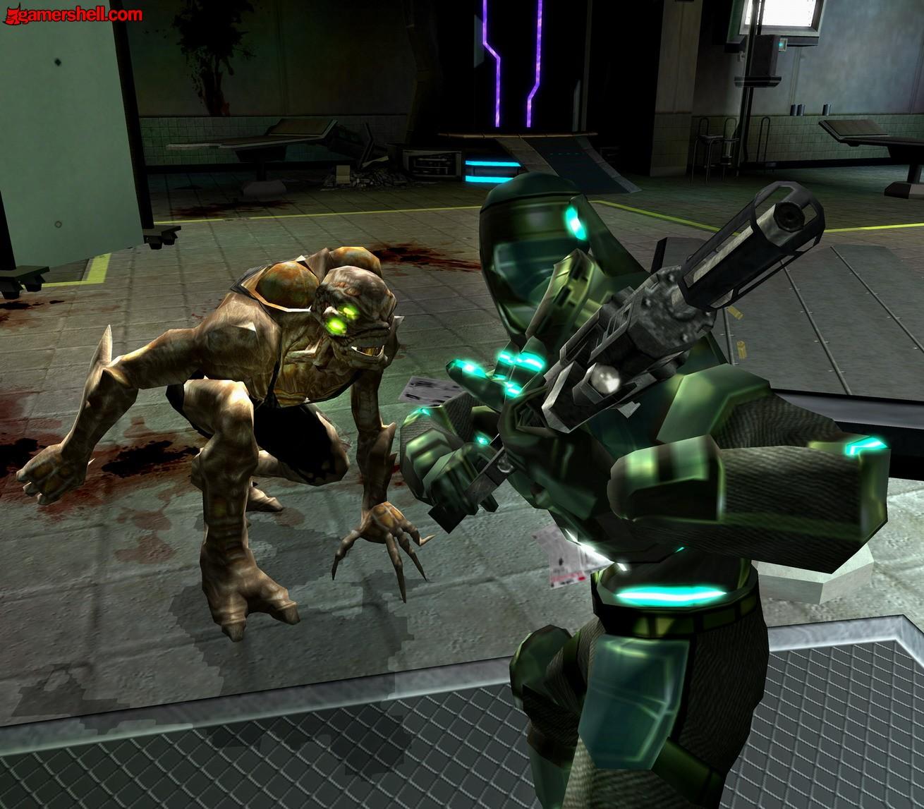 Amazon.com: Area 51 - PC: Video Games