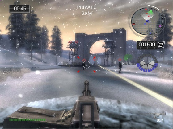 Battlefield 2 Modern Combat Full Game Free Pc Download Play