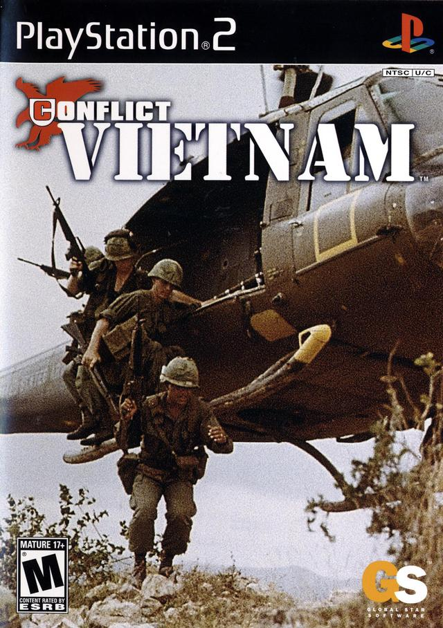 a history of the vietnam conflict History 308: causes and effects of the vietnam war has been evaluated and recommended for 3 semester hours and may be transferred to over 2,000.