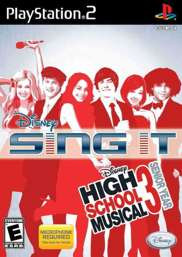karaoke de high school music: