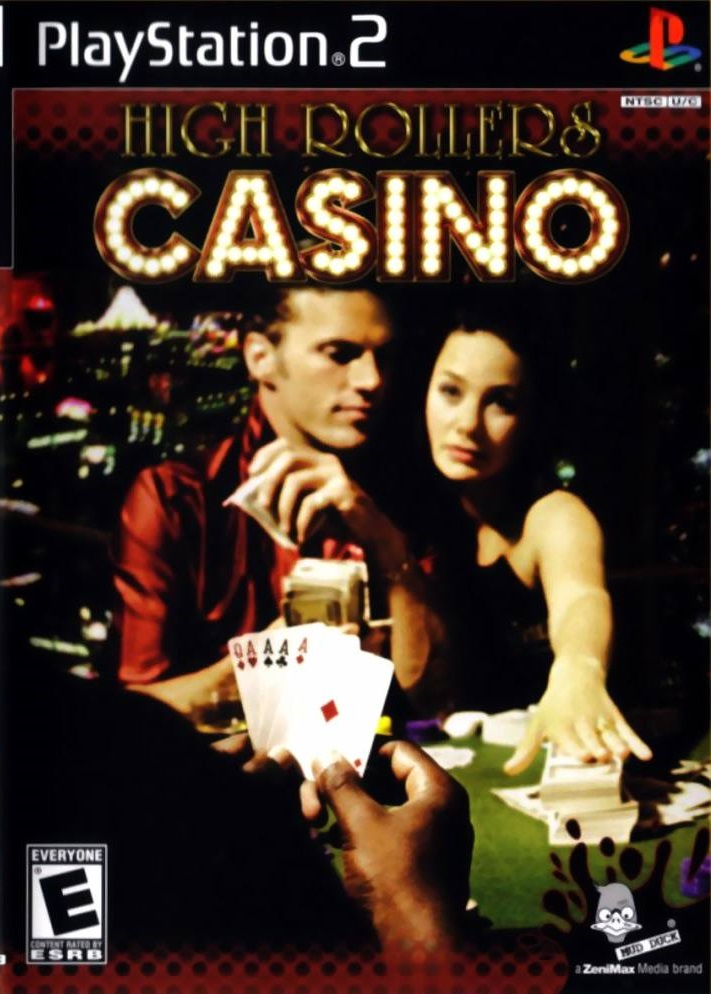 high roller casino game for pc