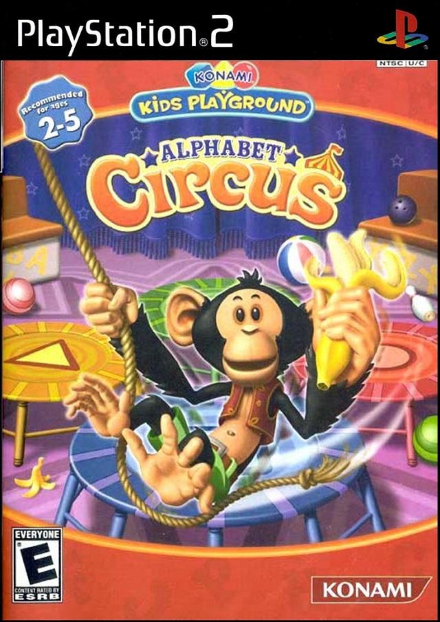 juegos infantiles ps2: