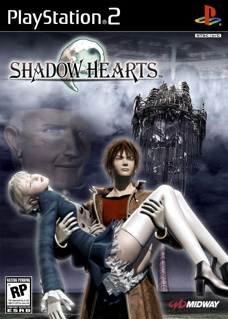 Shadow hearts dating outfit