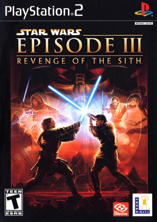 Star wars episode iii revenge of the sith icon | movie mega pack 2.