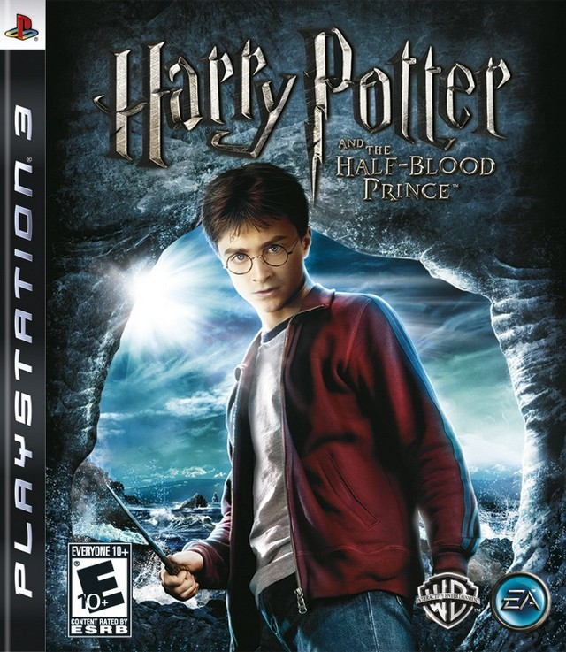 best harry potter game ps3
