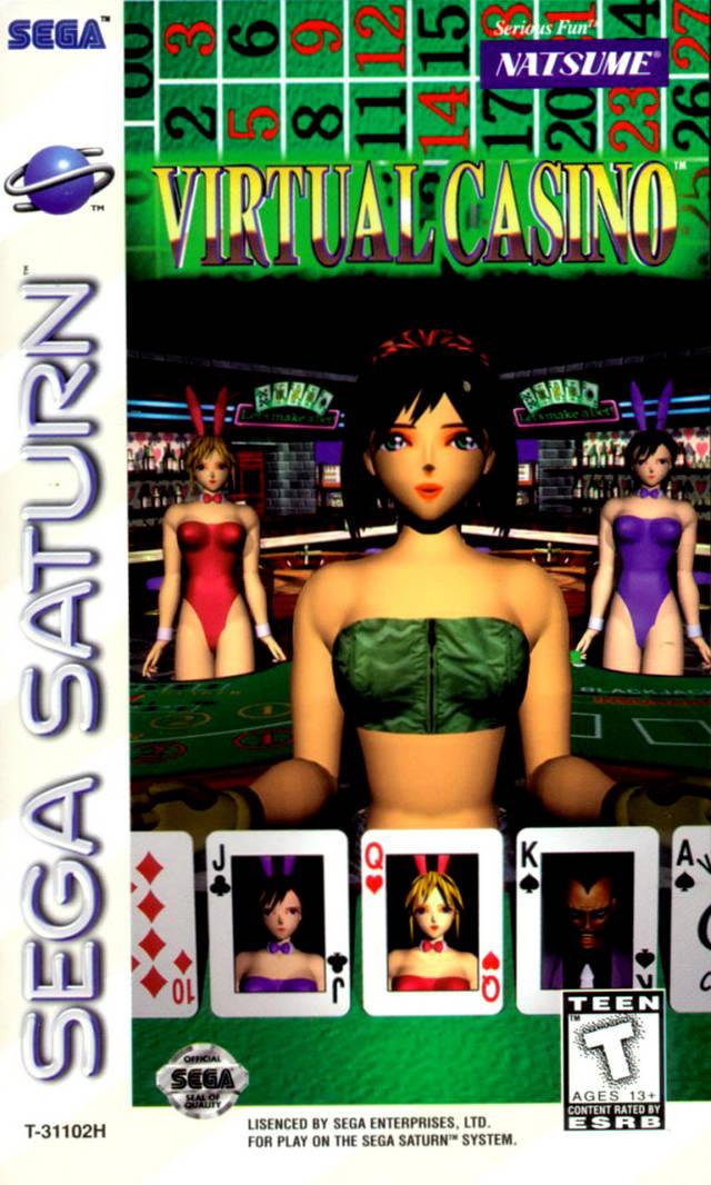 Win easy: Virtual Casino