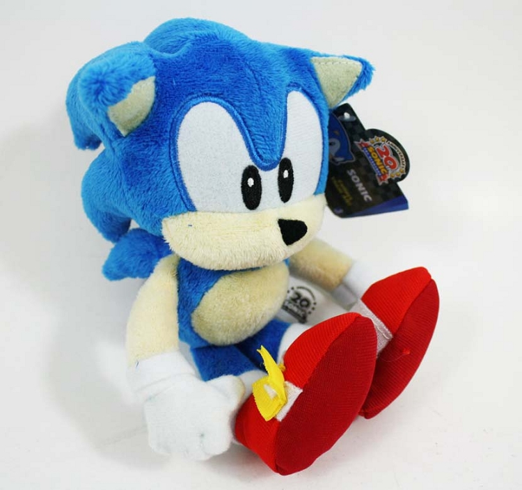 Pin 3d Sonic The Hedgehog Fondant Cake Topper A Photo On