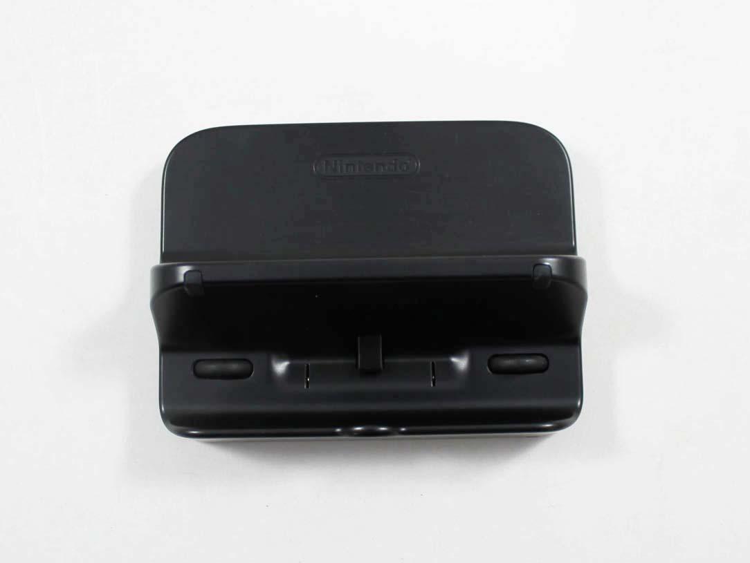Nintendo Wii U Charging Cradle Dock Station No Adapter