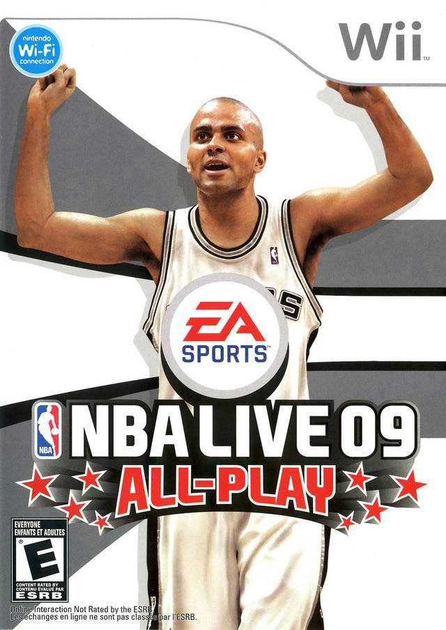 nba live 09 pc game free download full version