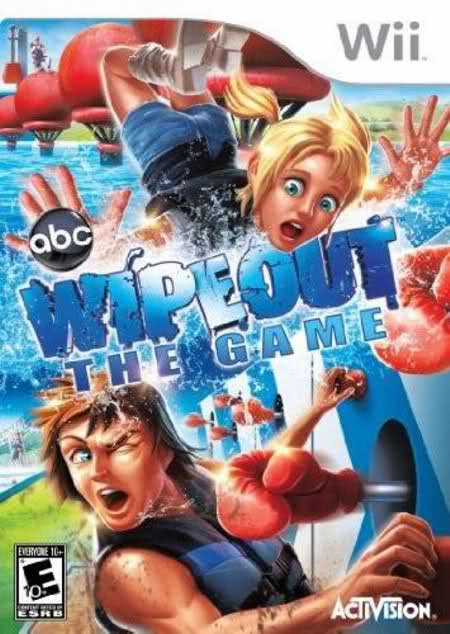 points will be rewarded to you when you buy this wipeout the game