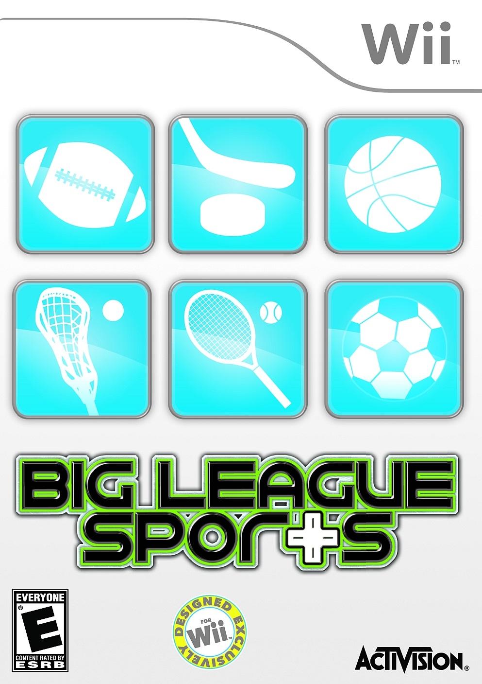 league ofe