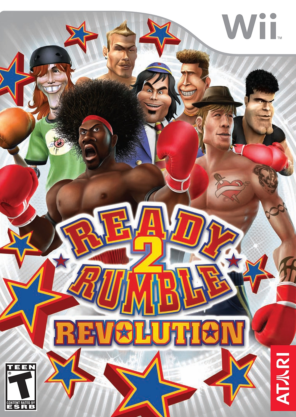 the wii nintendos video game revolution essay The power of the mario character can establish a nintendo game as an early genre king and help tap into a new market segment for great profit  of a modern video .