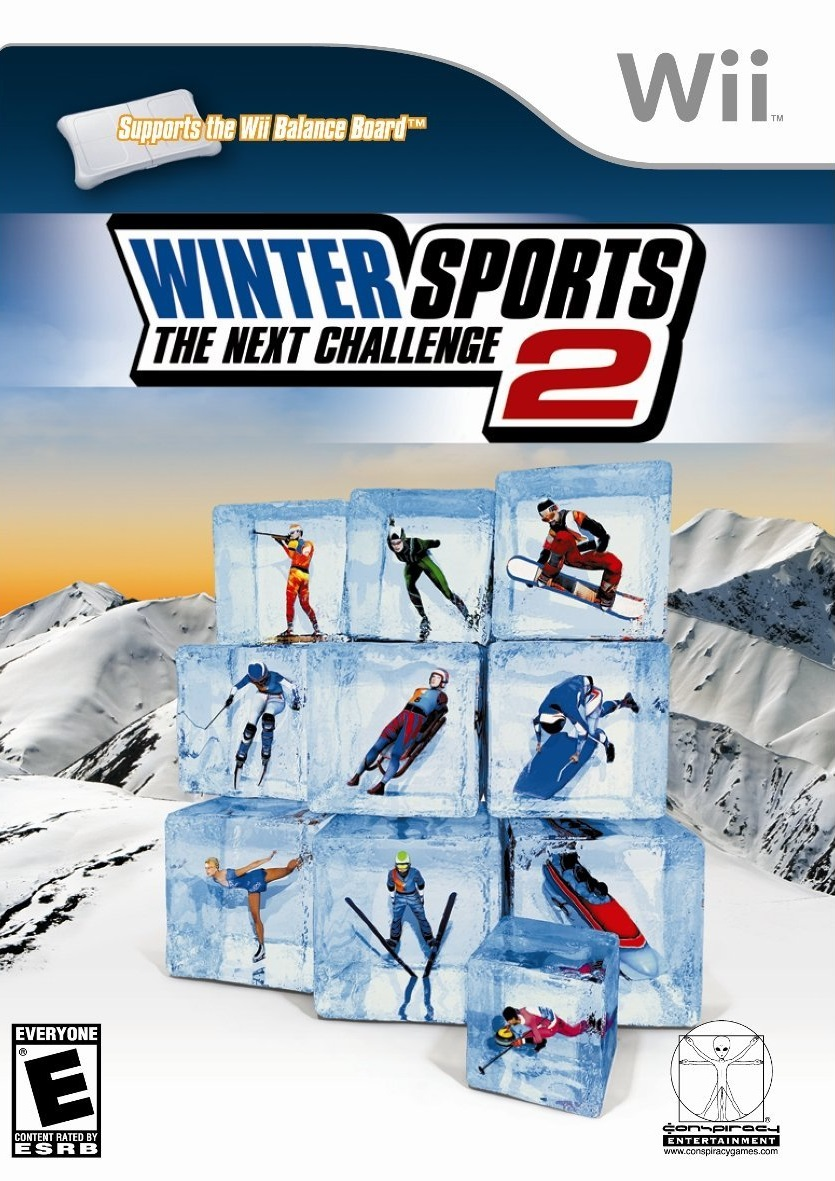 wintersport games