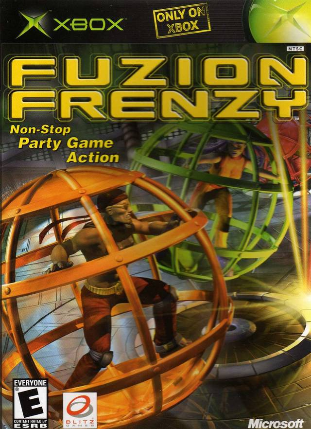 frenzy games list