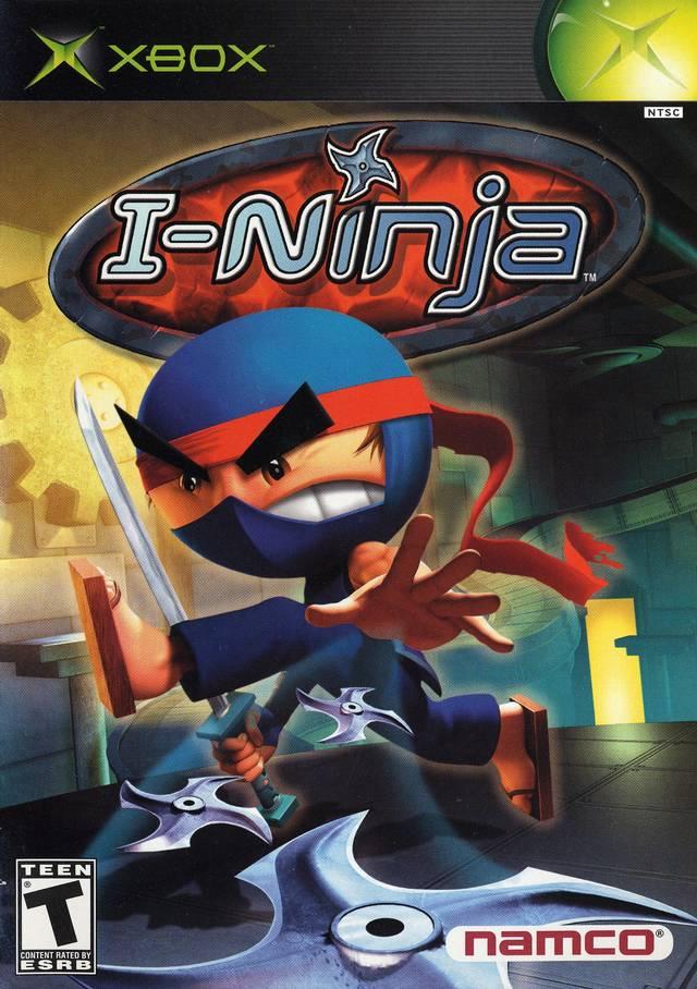 I Ninja Xbox