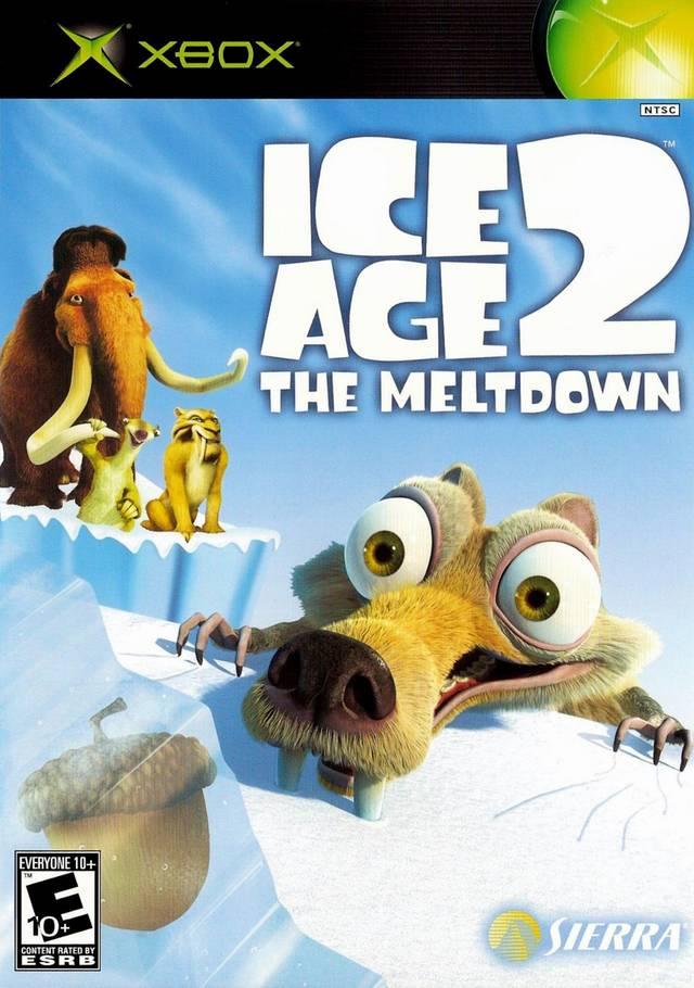 Ice Age 2 The Meltdown - GameSpot