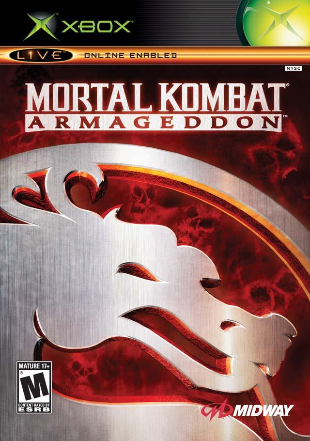 Armageddon Game