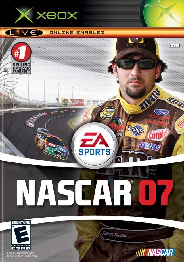 Nascar Games For Xbox 1 : Nascar xbox