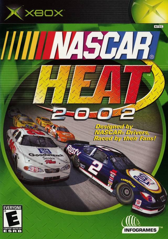 Nascar Games For Xbox 1 : Nascar heat xbox