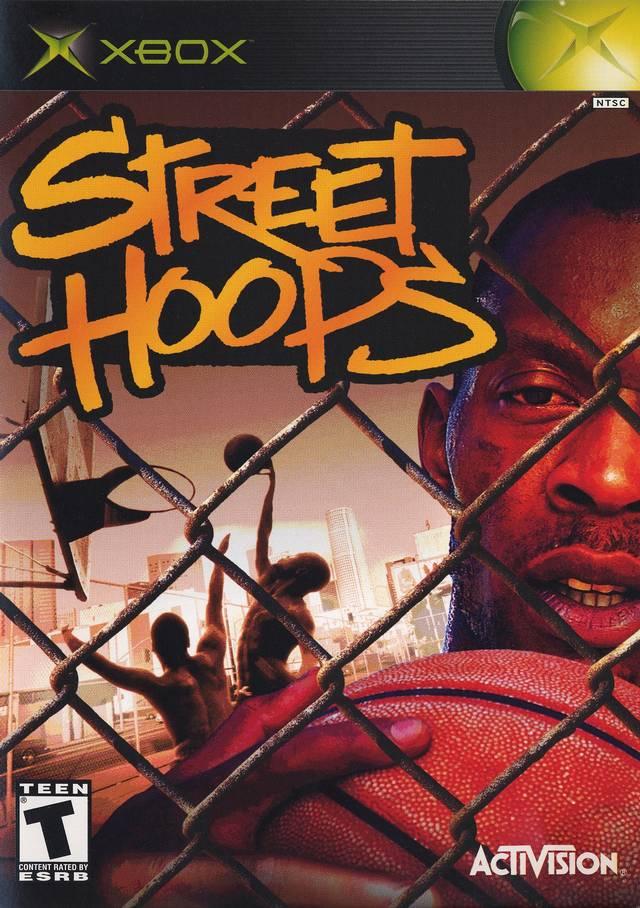 Street Hoops Xbox