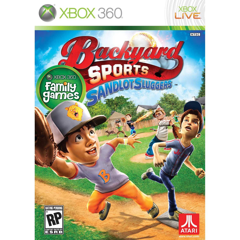 Sunny Day Backyard Baseball : Random Topic One Backyard Sports  Elidogers Corner