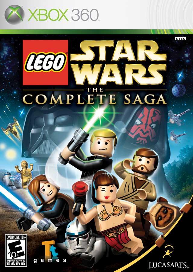 www lego star wars games