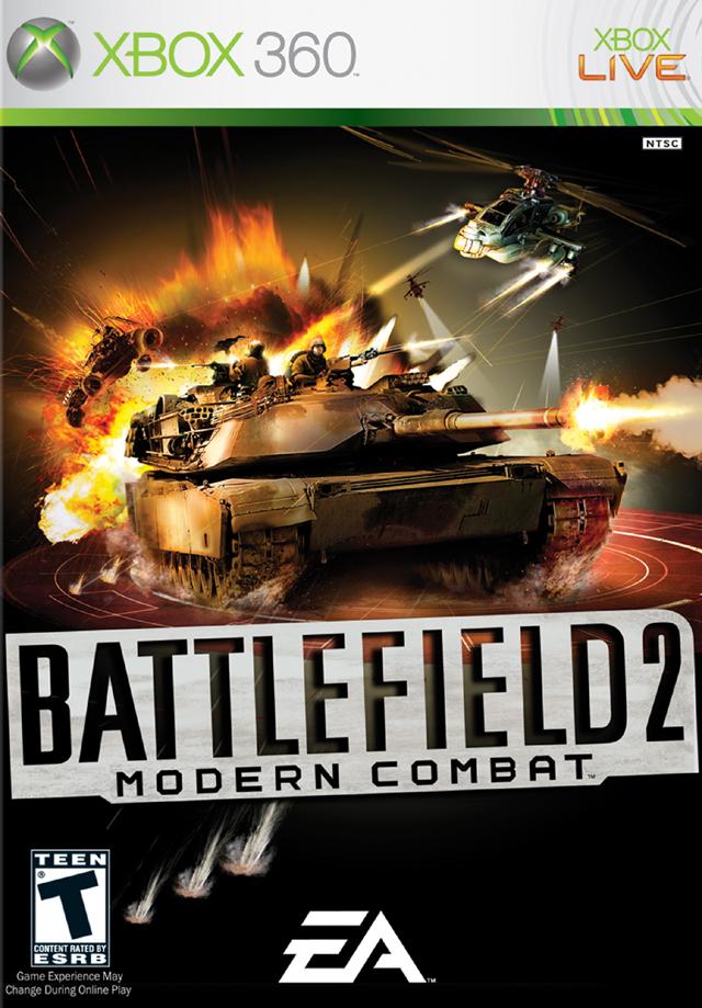 Battlefield 2: modern combat screenshots for xbox 360 mobygames.