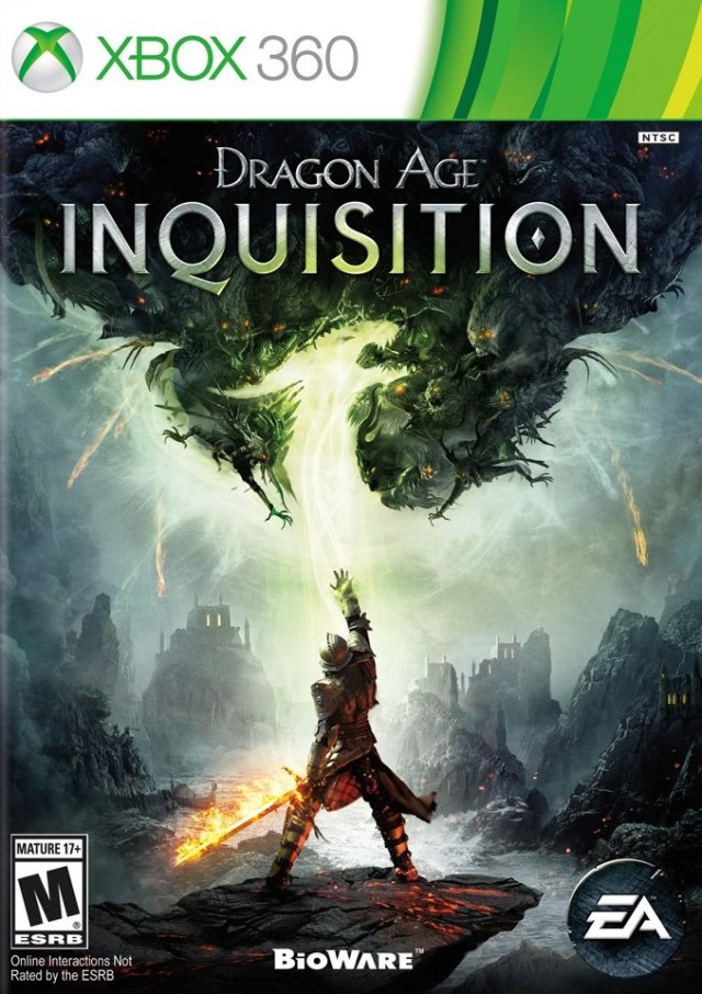 Dragon Age Inquisition for Xbox One | GameStop
