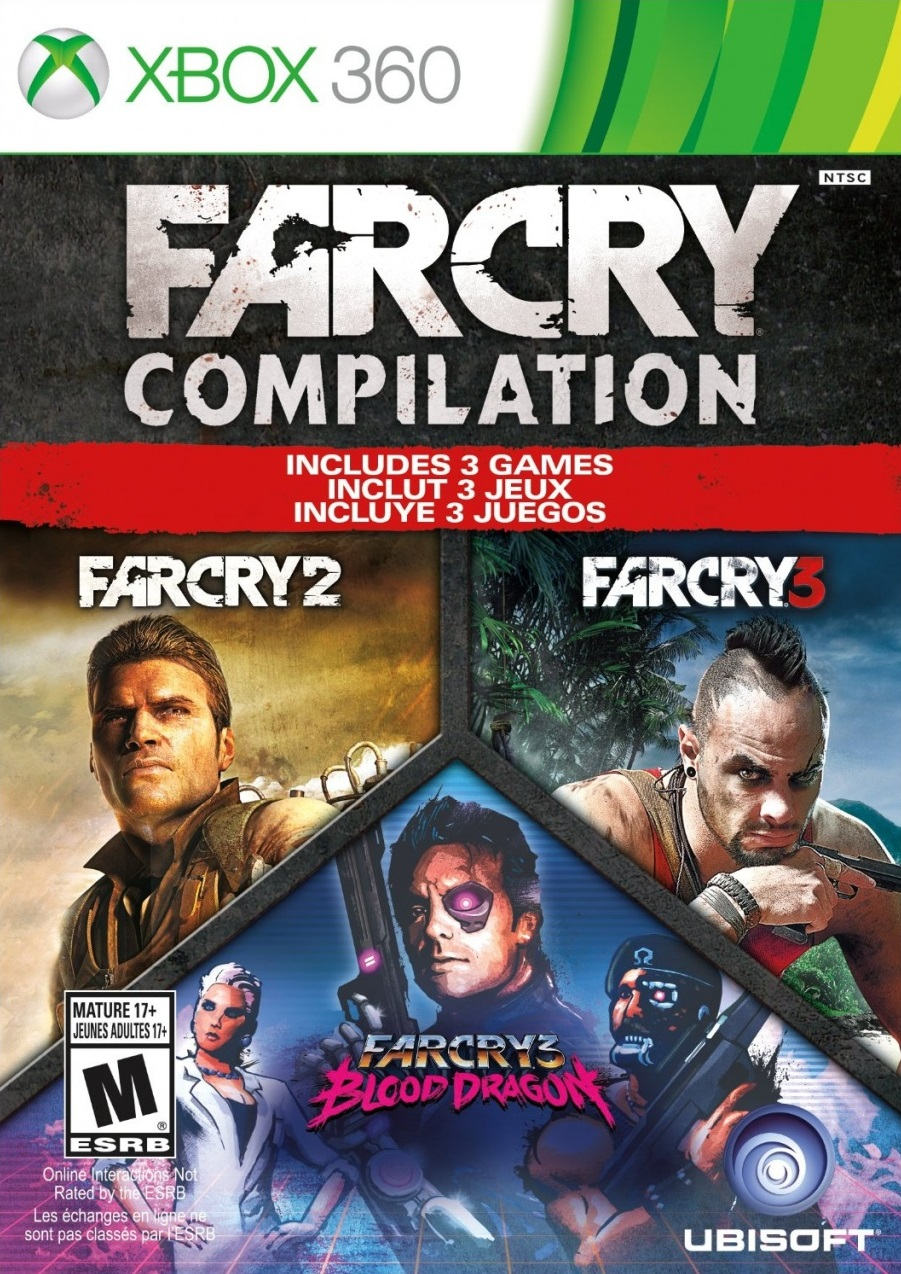 how to sell items in far cry 3 pc
