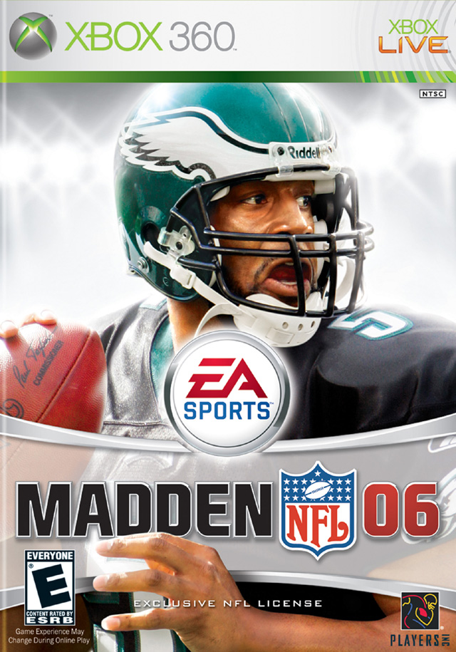 Newest Madden Game For Xbox : Madden xbox game