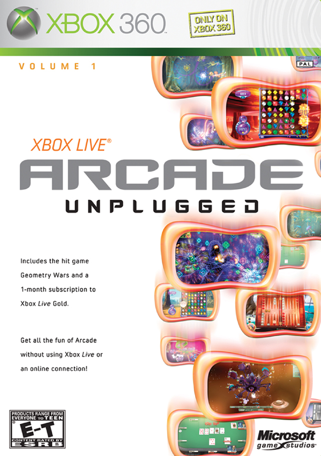 What Xbox 360 arcade game should I buy? | Yahoo Answers