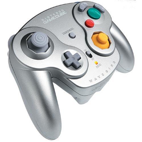 nintendo controllers game gamecube - photo #43