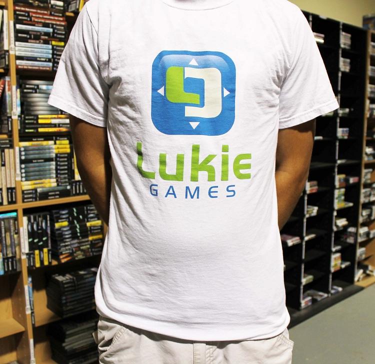 Lucki Games