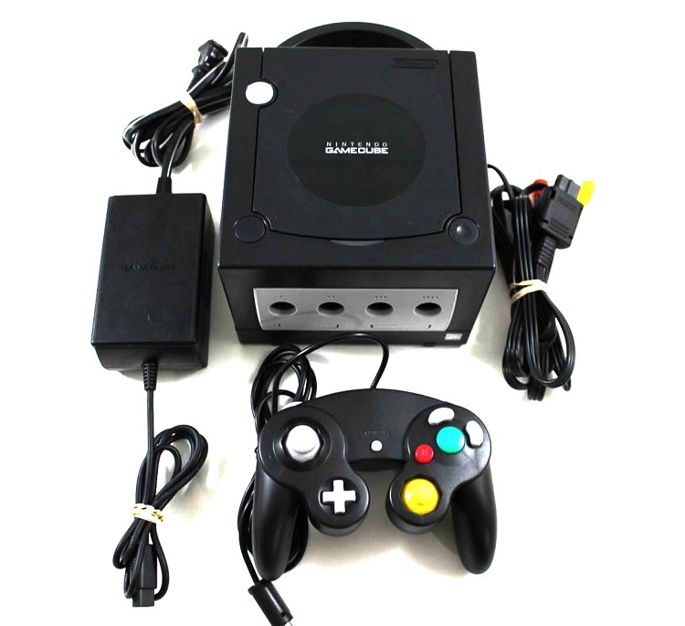 an overview of the console gaming system the game cube The nintendo gamecube is a sixth generation video game console released by  gaming was accessed via each supporting game's in  new pages on giant bomb.