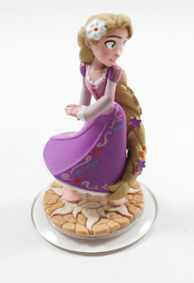Disney Infinity Rapunzel 1000023- Series 1.0